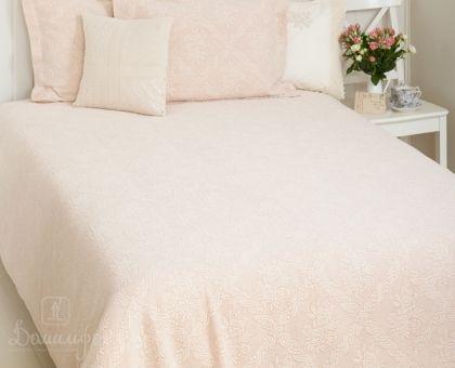 Купить покрывало ILIA розовое 200х220 от производителя Luxberry (Португалия)