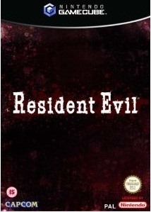 The Resi Evil Remake on Gamecube - faithful in spirit, fantastic in execution.