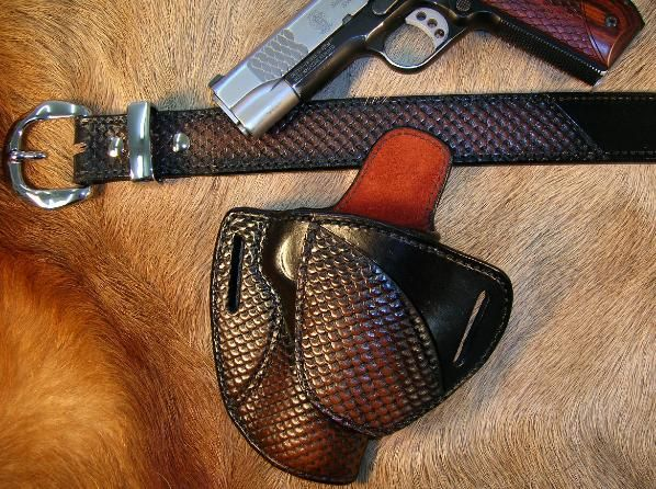 best 1911 holsters, concealment holsters