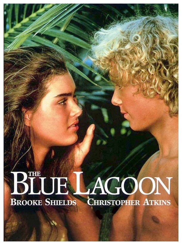 The Blue Lagoon (1980) Full Movie Watch Online Free Download