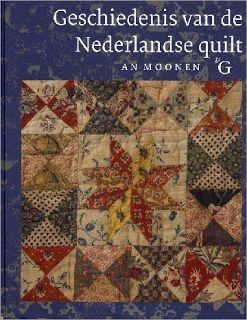 Barbara Brackman's MATERIAL CULTURE: Dutch Quilts