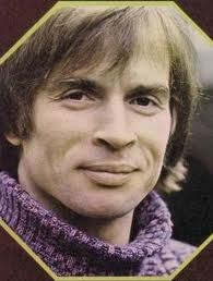 Rudolf Nureyev... that smile..