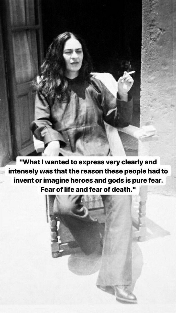 Frida Kahlo | Artist quotes, Philosophy quotes, Unique quotes