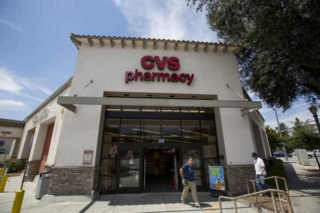 Pharmacy benefit manager CVS urges rewrite for U.S. heart guidelines