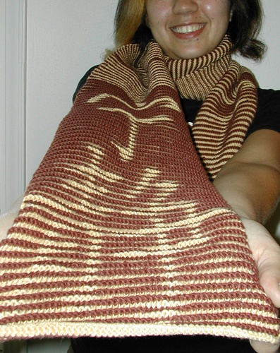 1000+ images about Illusion knitting on Pinterest Knitting, Pop art and Mon...