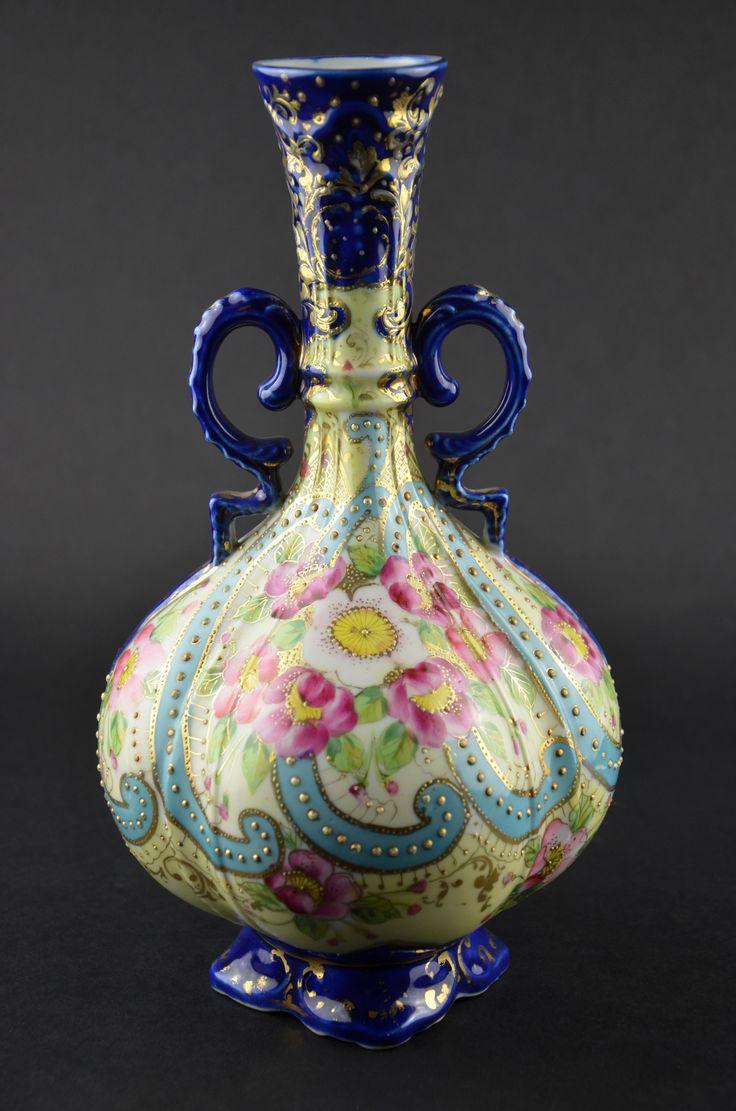 438 best VASES \u0026 VESSELS!! images on Pinterest | Glass vase, Glass ...