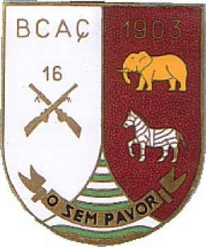 Batalhão de Caçadores 1903 Angola