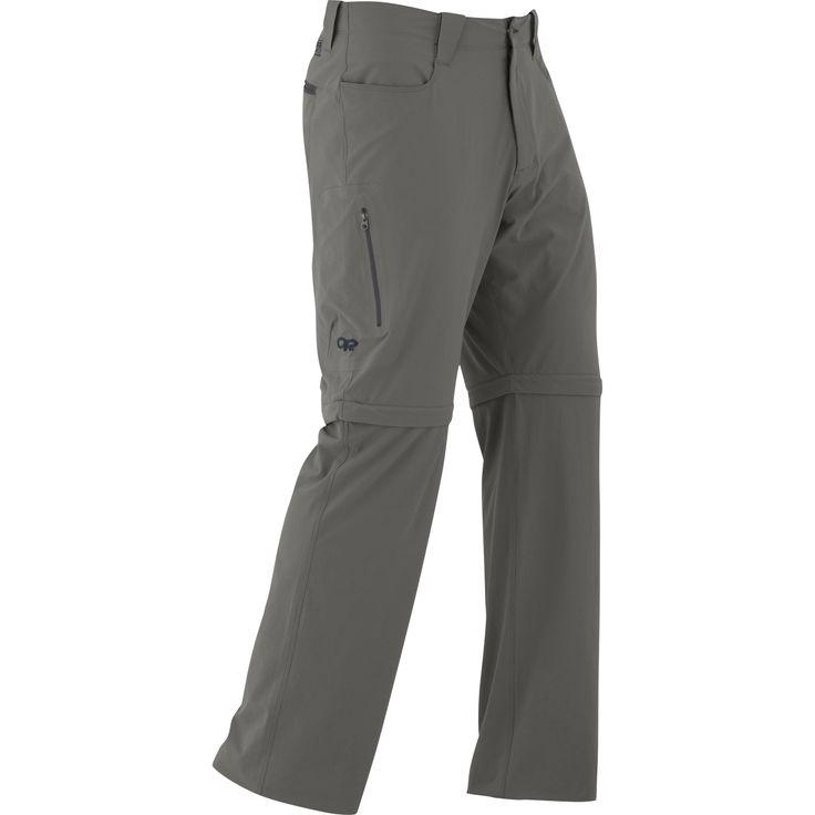 Pantaloni barbati,  Ferrosi Convertible - Outdoor Research