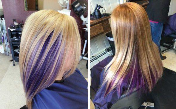 окрашивания волос светлая макушка: 20 тыс изображений найдено в Яндекс.Картинках