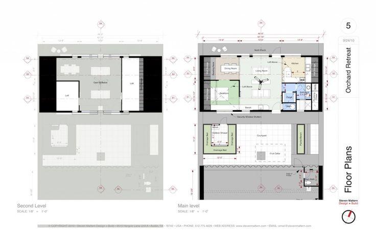 Quonset hut blueprints joy studio design gallery best for Small hut plans