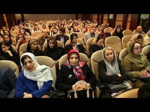 پانزده فیلم کوتاه یک دقیقه ای - بخشی از اولین همایش ملی دمودكس مايت سولوشن