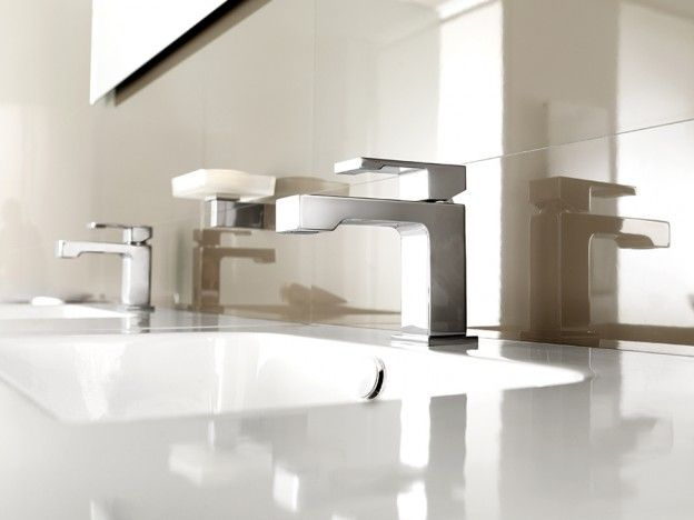 ⇢ Noken in… The Nautilus. Bathroom designs as a lifestyle #bathrooms #projects #Miami #interiordesign