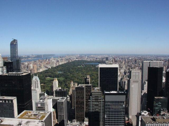 #AIDA #Weblounge Mitglied aidabella2309 zeigt ihre #New-York-Eindrücke in ihrem #Reisebericht