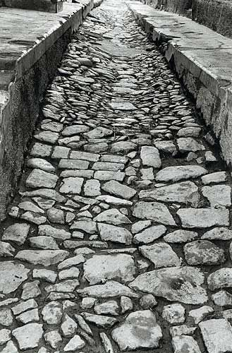 Valparaiso Chile 1951, Sergio Larrain