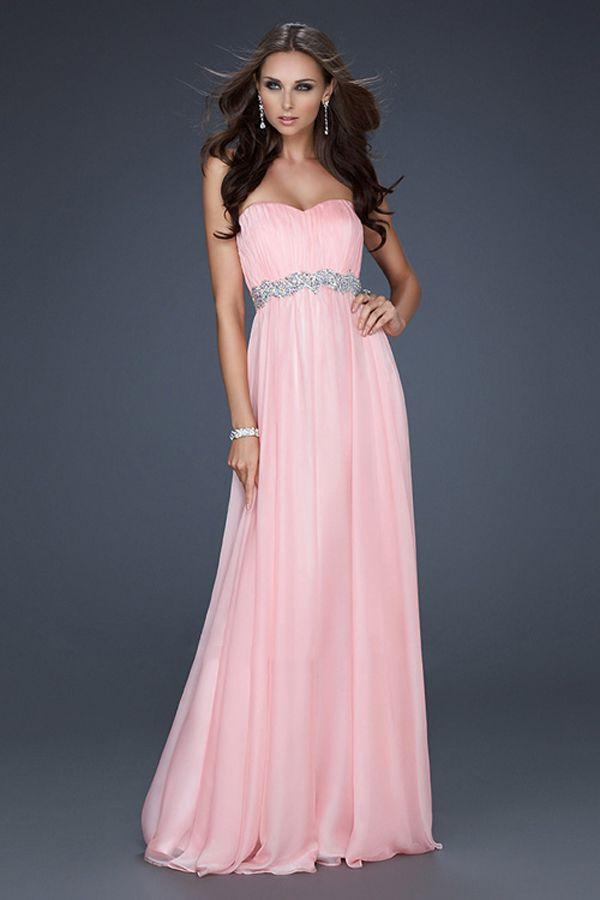 cheedress.com cheap pink dresses (08) #cheapdresses