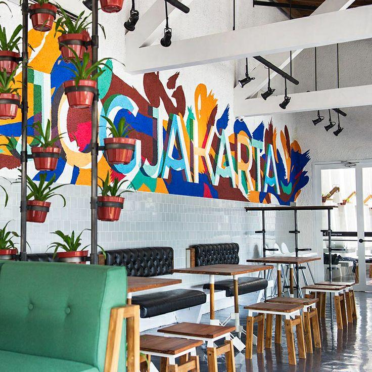 LOKAL Hotel & Restaurant, Jogjakarta