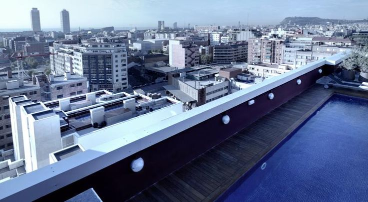 Booking.com: Ξενοδοχείο Residencia Melon District Marina , Βαρκελώνη, Ισπανία - 2540 Σχόλια πελατών . Κάντε κράτηση σε ξενοδοχείο τώρα!