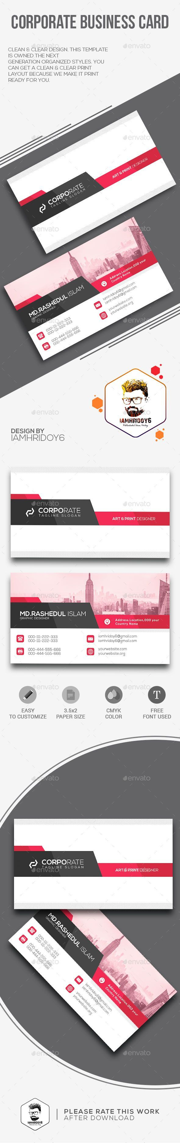 8 best Creative business card images on Pinterest | Creative ...