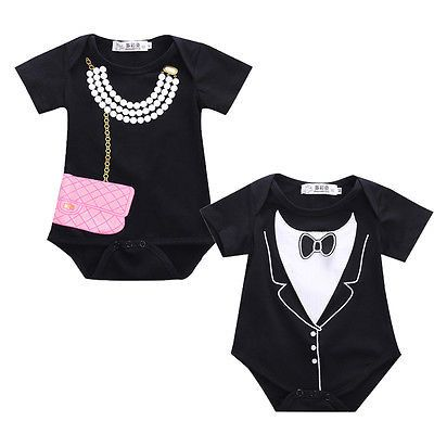 CLASSY BABY ONESIES FOR GIRLS AND BOYS ASHTON HOUSE STORE ONLY