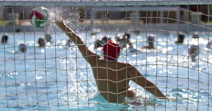 Being a goalie in water polo is one of the most difficult positions in sports. In order to succeed, you need to not only stop shots but keep yourself afloat throughout the entire game. To do so, you need muscular strength and endurance, and agility to stop shots. In addition to game-situation practices, you should incorporate drills and exercises...