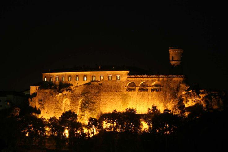 Castello Di Caccuri, Calabria, Italy #weddinginitaly nozzeedintorni.com