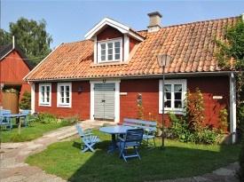 Eksgården, Öland