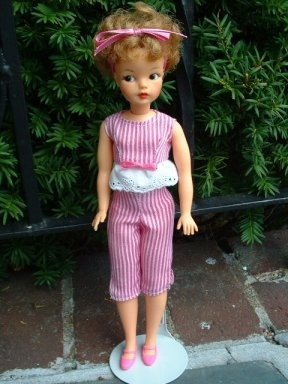 Tammy doll 1960's - Bing Images