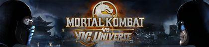 Mortal Kombat vs. DCU - Xbox.com