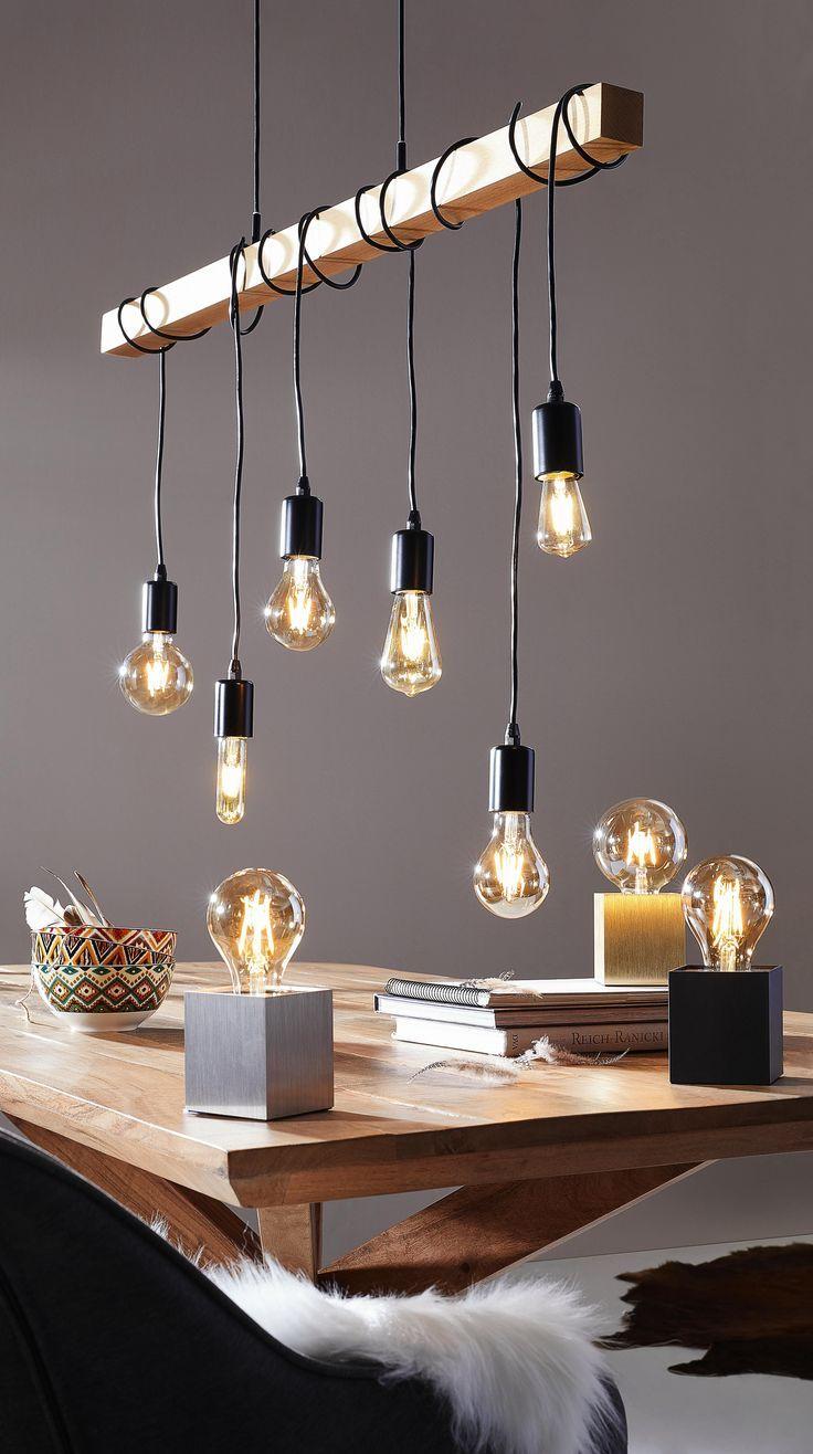 Five Great Products For Your Home Office Wohnzimmer Leuchte Hangeleuchte Esstisch Beleuchtung