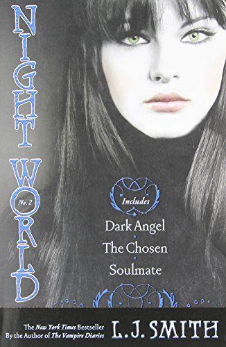 Night World No. 2: Dark Angel; The Chosen; Soulmate by L.... https://www.amazon.com/dp/1416974512/ref=cm_sw_r_pi_dp_U_x_hBkAAbK421GNS