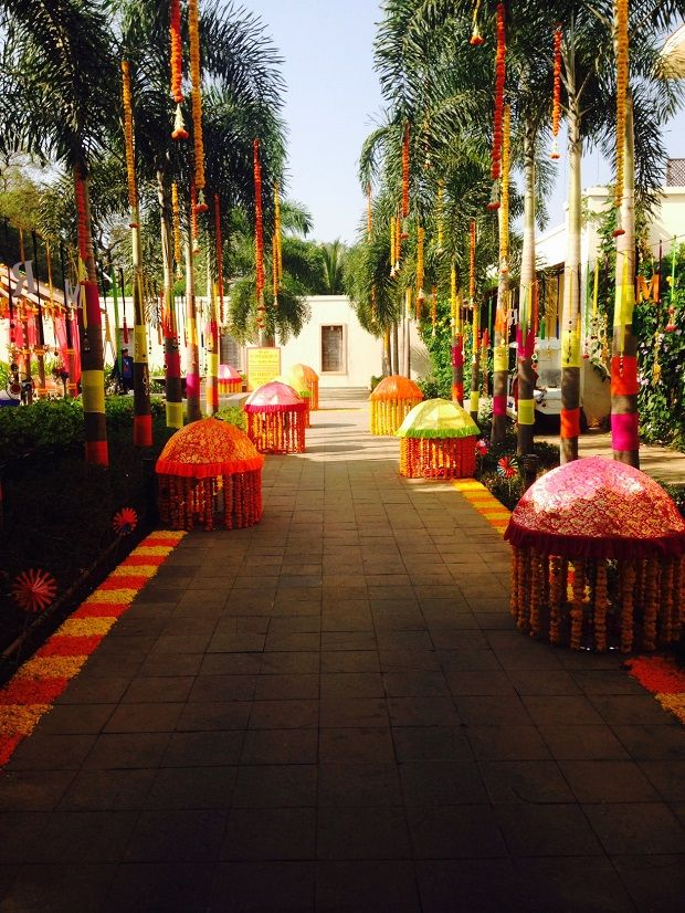 Real Weddings Rini Mohits Dreamy Beach Wedding In Alibaug By