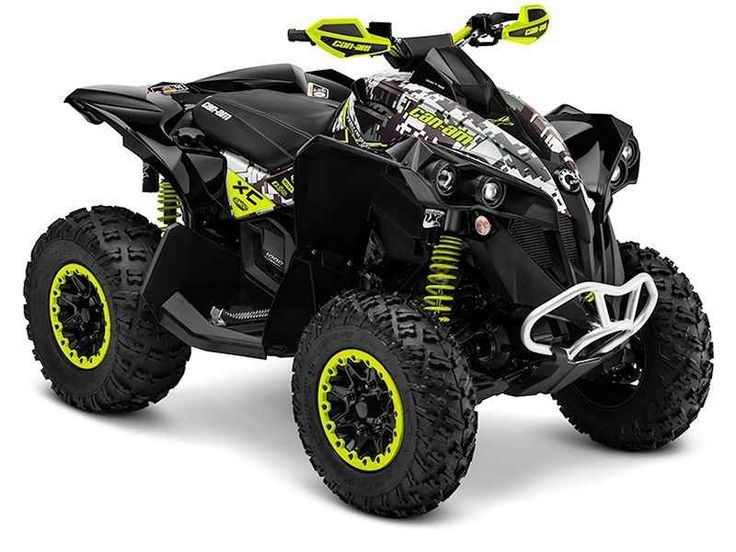 New 2015 Can-Am Renegade X xc 1000 ATVs For Sale in Florida. 2015 Can-Am Renegade X xc 1000, 2015 Can-Am® Renegade® X® xc 1000 Digital Camo & Manta Green