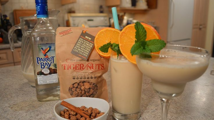 Ever had #Traditional #Spanish #TigerNut #Horchata - you're missing out! #tigernuts #chufa   Brought to you by Tiger Nuts: http://TigerNutsUSA.com  * Get ideas & more at Cooking With Kimberly - http://cookingwithkimberly.com #cwk