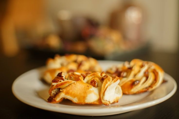Glutenvrije pecan karamel broodjes | storiesofacoeliac | Bloglovin'
