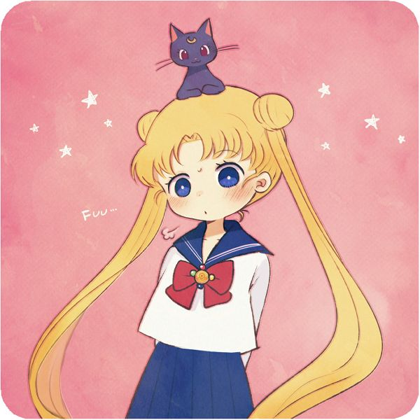 254 Best Sailor Moon ´ Usagi { Bunny } And ... Images On