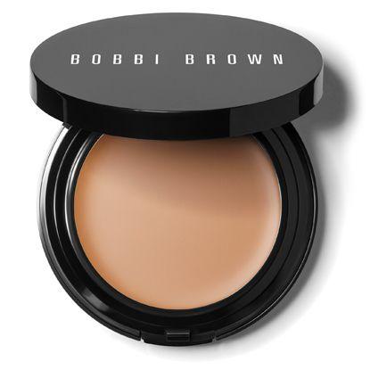 Bobbi Brown | Long-Wear Even Finish Compact Foundation | Makeup Application | Natural Finish