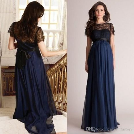 Cheap Maternity Evening Dresses & Formal Gowns