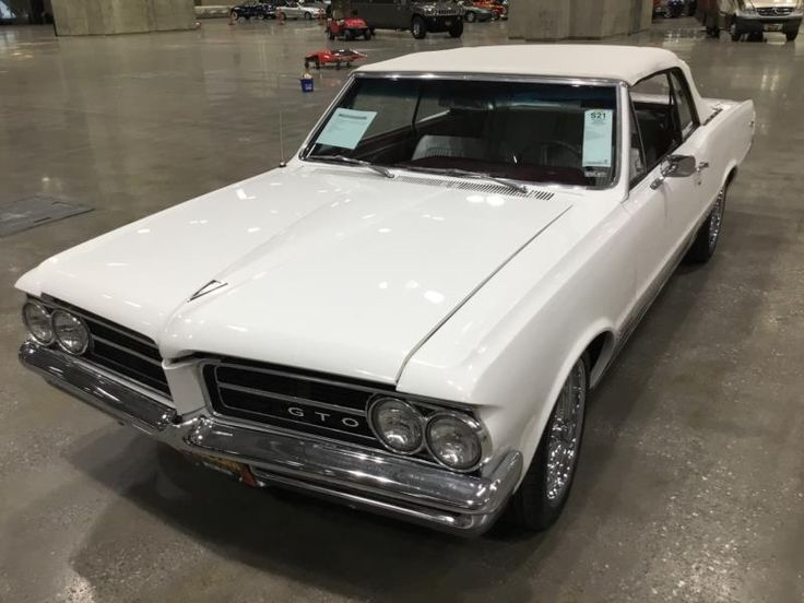 1964 pontiac tempest values and more. The Hagerty classic