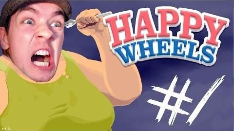 jacksepticeye happy wheels Gallery