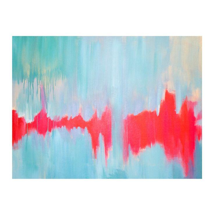 Wall Art - FUSION | $399.00