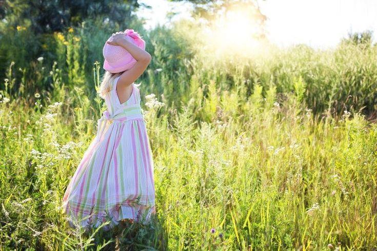 5 super rád, ako v deťoch vypestovať vďačnosť. Pomôže vám to dvojnásobne - chillin.sk