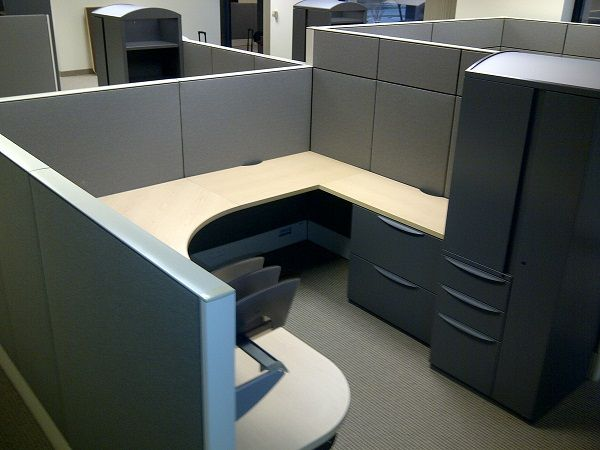 Why Office #Cubicles Make a Difference in Your Office Space