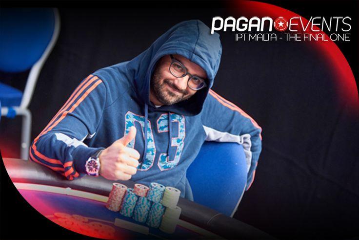 È Francesco Leotta il nostro alfiere, la nostra speranza di portare l'ultima picca dell'Italian Poker Tour in Italia; al tavolo finale con lui nomi come Panka, Guilbert, Shabalin e Bojang!