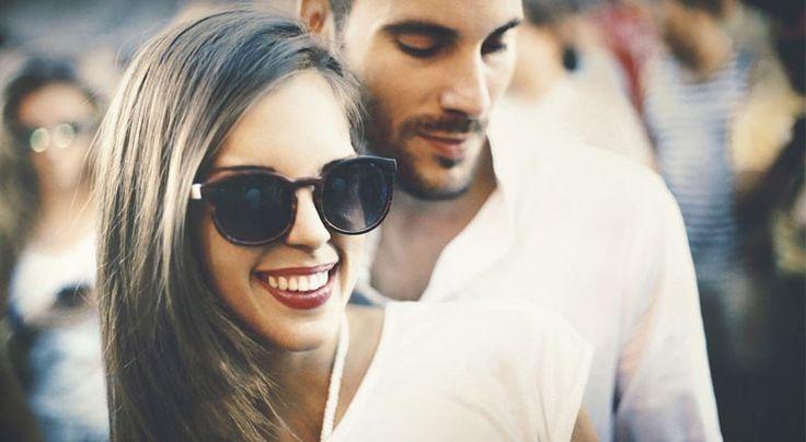 Your Boyfriend Isn't A Keeper Until: The 12 Stages Of A Relationship Image