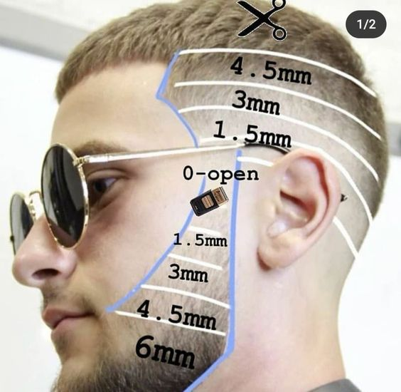 Barber Haircuts, Haircuts For Men, Barber Poster, Barber Tips, Fade Haircut, Haircut Style, Hair Barber, Hair And Beard Styles, Cosmetology