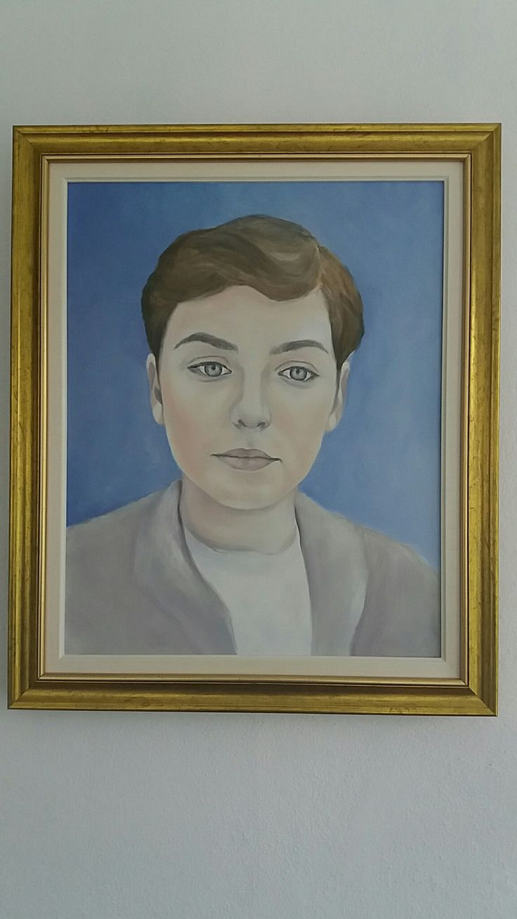 Portret Codruț