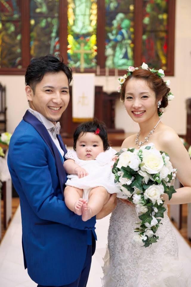 【福岡県久留米市 ホテルニュープラザKURUME・ウェディング】写真だけの結婚式・ファミリーウェディング・結婚記念