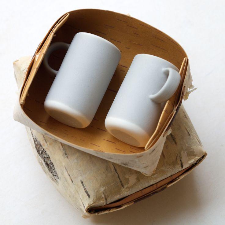 Nathalie Lahdenmäki for Lokal espresso cups