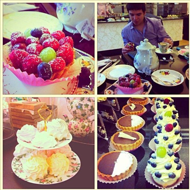"""Sweets"" from @yaanya taken on piictu.com"
