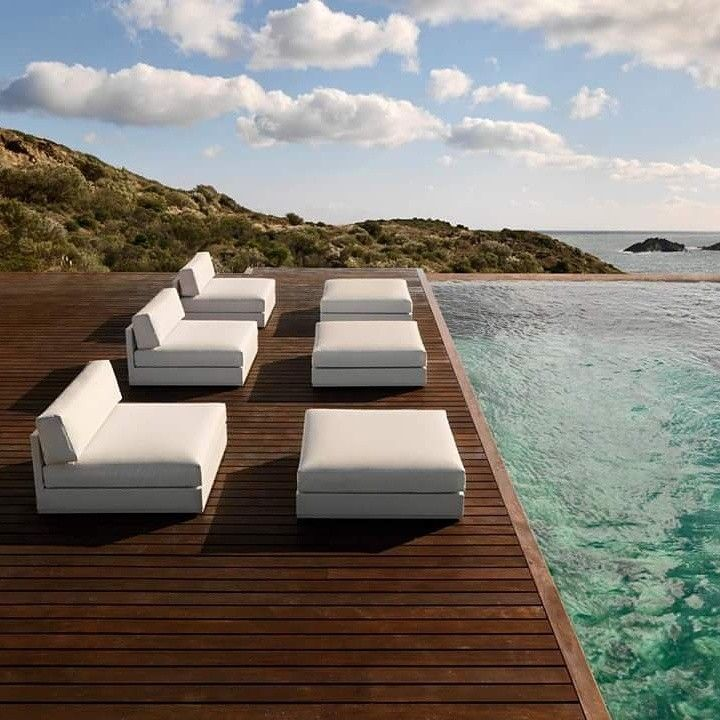 Summer is already here! Why don't to enjoy outside? Try everdry fabrics for 100% waterproof upholstery. Learn more by visiting our website: http://everdryfabrics.com/
